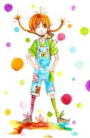 Pippi by faQy