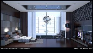 MASTER BEDROOM 10 by TANKQ77