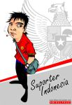 INDONESIAN SUPPORTER by Dfawz