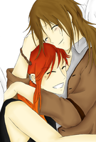 You deserve to be happier than you are by Meru-KeepAlive