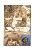 Unicity Issue 3 page11 by oICEMANo