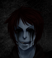 Eyeless Jack by Trostlosigkeit