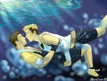 JeanMarco - Final Fantasy X crossover by Hanatsuki89