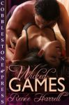 Wicked Games by SableGrey