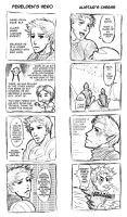 Dragon Age 4-Koma by RoyLover