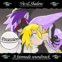 Possession -  A VioxShadow FST by StarRose17