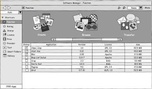 Neo Software Manager by AnastasiosK