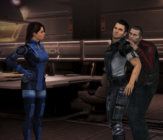 KAIDAN, HELP! by Forever-in-a-Day
