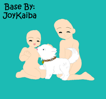 Base: Doggy by JoyKaiba