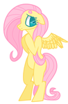 flutterbutt by X-SuGaR-Sweetfox-X