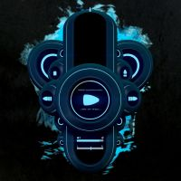Music player wip 2 by betasector