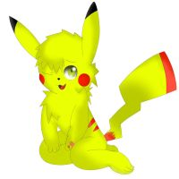.:Pikachu:. by Kinology
