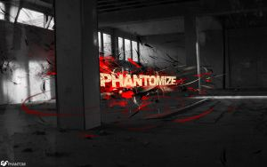 phantomize by O-nay
