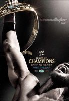 Night Of Champions 2013 Official Poster (HD) by WWEAllStarHD