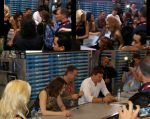 Bones was at Comic-Con by lionessgirl2007