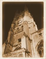 Canterbury Cathedral 3 by 1isabel