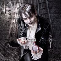 Sweet Venom by vampirekingdom