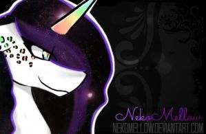 Purple Mellow - Banner by NekoMellow