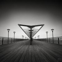 Leading Lines by AntonioGouveia