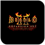 Diablo II : Lord of Destruction by tchiba69