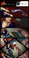 Reign Chapter 2.12 by TeamHeartGold