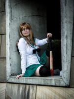 Highschool of the Dead by Quicky81