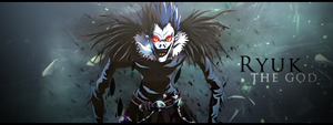 Ryuk Signature by Darkmy1