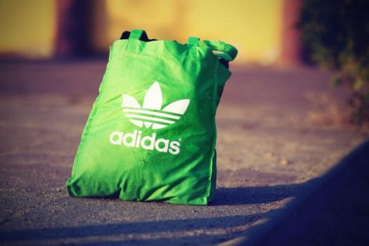 adidas bag by Freacore