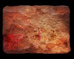 Cave Painting by DCJBeers