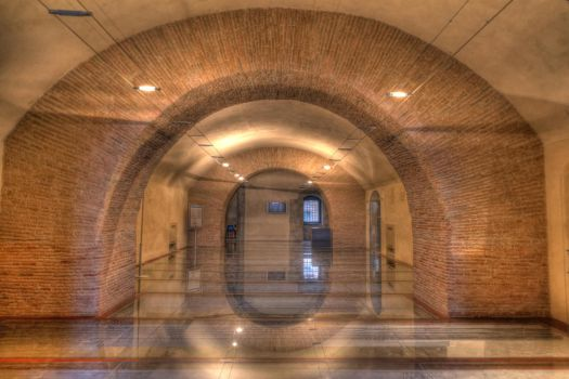 Fort HDR 1 by ToeTag