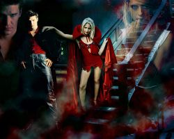VAMPIRES by JuliaAngels