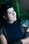 FFVII - before the fall by stormyprince