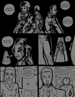 TFB Chapter Two: Pg1 by EveryDayArtist