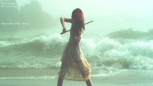 Lindsey Stirling TIME Beyond the Veil AFTERNOON by SeraphSirius