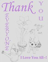 Thankies :3 by DreamsWithinMe