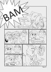Ascension Page 14 by SilFoe