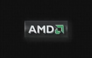AMD logo dark by HuGo07
