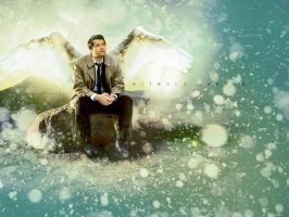 Castiel by Naisica
