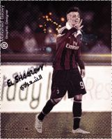 El Shaarawy Edit by MohamedEssawyDesign