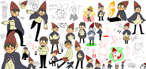WIRT by BerriesSparrowMouse