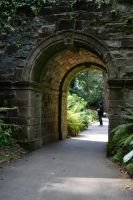 Dsc 0096 Archway 2 by wintersmagicstock