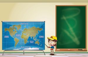 In the classroom. by alexmax