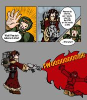 Warhammer Comic 2 by dreaminpng