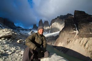 Torres Del Paine by Niv24