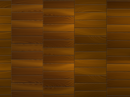 Wooden Tiles Background by muish