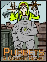 Puppets: Poster by Gargantuan-Media