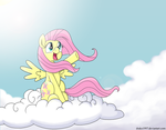 Singing With the Wind by Drako1997