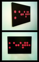 Red Dots by payno0