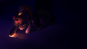 Light by Diverse-Zoo