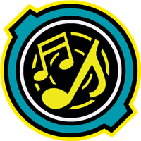 DoReMiFa Beat Icon by CometComics